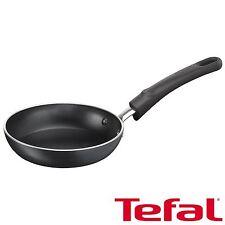 Tefal Ideal One Egg Wonder Non-Stick Mini 12cm Single Portion Frying Pan - Black