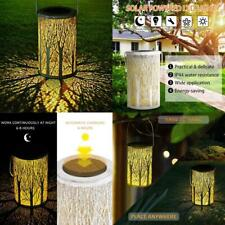 New listing Philonext Solar Lantern Lights, Outdoor Hanging Lantern, Lights Lamp For Patio,I