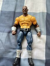 Marvel Legends Luke Cage Loose Used From Defenders Box Set Amazon Exclusive