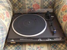 Technics SL-Q300 Plattenspieler