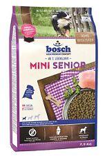 BOSCH MINI- Senior 2,5 kg