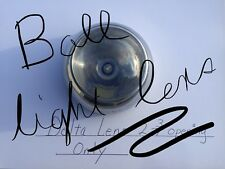 vintage bicycle Ball Light lens delta antique elgin schwinn shelby monark old