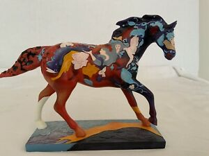 Price Dropped! Trail of The Painted Ponies-American Dream Horse. 1st Edition.
