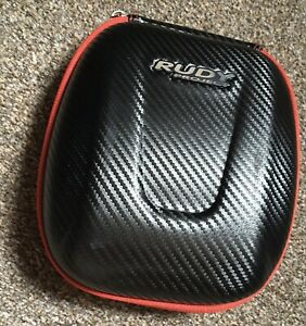 Rudy Project Tech Protect PATROL Style Hard CASE For SUNGLASSES Ref:Pat1