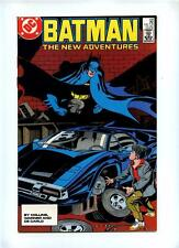 Batman #408 to #410 3 Comics DC 1987 - VFN/NM - New Origin of Jason Todd (Robin)