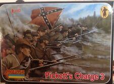 Soldatini 1/72 PICKETT'S CHARGE 3-  STRELETS 178