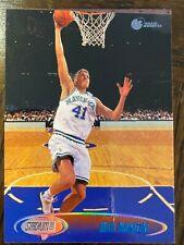 1998-99 Stadium Club #202 Dirk Nowitzki RC Card DALLAS MAVERICKS