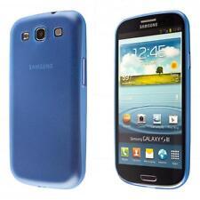 Samsung Galaxy s3 i9300 s3 i9301 neo Slim, funda, estuche, funda protectora, móvil, protección bolsa fina