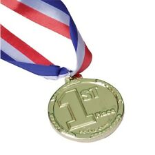 Metal Gold Olympics Medal