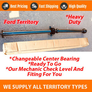 Ford Territory SUV 2004-2017 RWD 4 Speed Auto Petrol New Tailshaft