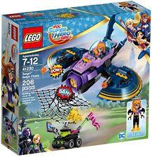 LEGO Super Hero Girls 41230: Batgirl Batjet Chase - Brand New