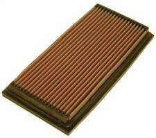 K&N Replacement Air Filter for Toyota Avensis Mk1 (T22) 2.0i (1997 > 2003)