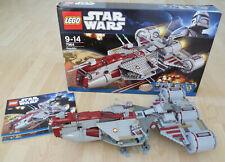 LEGO Star Wars Republic Frigate (7964)