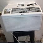LG 5,000 BTU Window Air Conditioner with Manual Controls, 115V photo