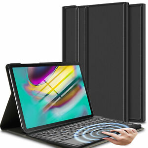 Bluetooth Keyboard Multifunction Touchpad for Samsung Galaxy Tab S5e 10.5 inch