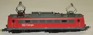 Roco H0 72574 E-.Lok BR 150 126-1 DB Cargo digital mit ESU LokPilot V4.0 in OVP