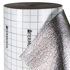 CAMPER VAN FOAM INSULATION 5mm THICK LIGHT WEIGHT ROOF FLOOR PERFECT UNDERLAY