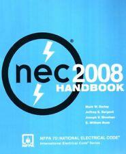 National Electrical Code 2008 Handbook (International Electrical Code) by Nat…
