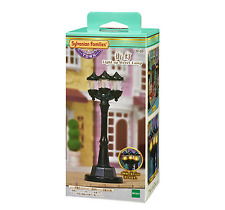 Sylvanian Families Light Street Lamp Lot Pack (12 pieces in set)