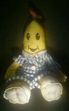 Vintage Bananas in Pyjamas Pyjama Pj Case B2 Soft Toy