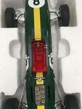 Spark Jim Clark Diecast Formula 1 Cars