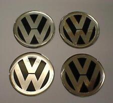60mm Alloy Wheel Center Centre Badges (V2)
