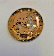 Eta Pessuex 7050 Flat watch movement 17 jewels