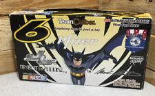 2004 Team Caliber Owners Series Mark Martin #6 Batman Justice League 1/24 NIB