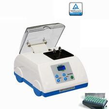 Zoneary Digital High Speed HL-AH Amalgamator Amalgam Capsule Mixer G8 Blue TK