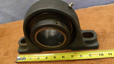 "NEW SKF PILLOW BLOCK BEARING 2-11/16"" Bore heavy duty 14 Lbs. USA"