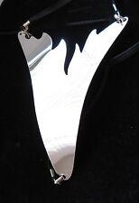 Sale Paris Bijou Intimate * Silver * string fetish Domina Lingerie Haute Couture