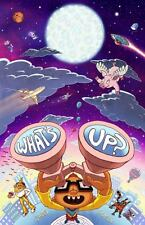 What's Up? by Jacob Thompson (2013, Paperback)