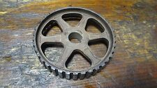 84 HONDA GL1200 GOLD WING ASPENCADE HM758 ENGINE TIMING BELT PULLEY GEAR