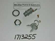 1713255 Bolens Ignition Switch 171-3255 Fits 600,800,900,1000 Tractors