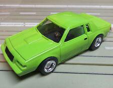 für Slotcar Racing Modellbahn --   1987er Buick  von Playing Mantis