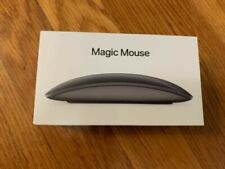 Apple Magic Mouse 2 Mrme2Ll/A Space Gray Empty Box Mint