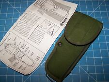 M12 Bianchi Holster Genuine USMC Army f Pistol Beretta M9 NSN 1095-01-194-3343