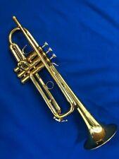 B&S MBX (BSLR-8-0D) Bb-Trompete