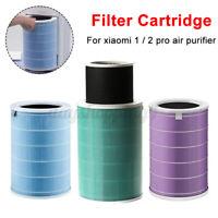 Replacement Air Purifier Filter Cartridge For Xiaomi 1/2/2S/Pro Air Purifie