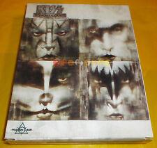 KISS PSYCHO CIRCUS Pc Versione Italiana 1ª Edizione Big Box ○○○○○ USATO