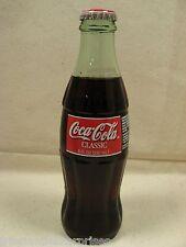 Coca Cola Bottle 1996 - 8 oz Bottle - new unopened Great Condition
