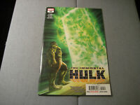 The Immortal Hulk #10 (2019, Marvel) MID GRADE