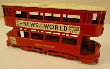Lesney Matchbox  No.3 Trolly Models Of Yesteryear Nice Condition!