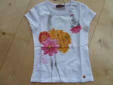 SO 16 - Catimini SPIRIT étnicos Camiseta, blanco talla gr.6a