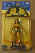 DC Direct JLA Classified WONDER WOMAN 6 Inch Action Figure ~ Series 1 ~ NIP