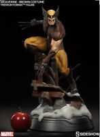Wolverine PF Exclusive From Sideshow