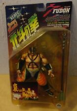 BRAND NEW Kaiyodo Fist of the North Star FUDOH 199X XEBEC of the Mountains