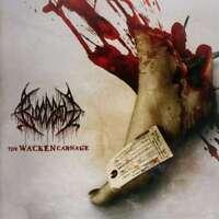 Bloodbath - Wacken Carnage Nuovo DVD