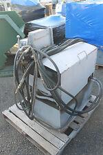 Wsf Western Systems & Fabrications Galbreath Hydraulic Garbage Pump