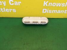 Renault Scenic MK2 2003-09 Interior Light 8200073232